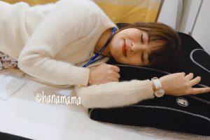 横向き寝 枕
